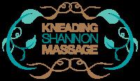 Kneading Shannon Massage